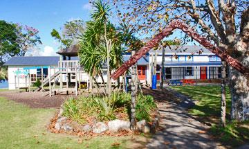 Whananaki North School
