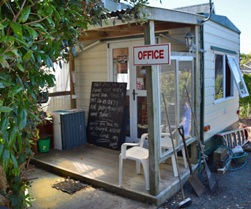 Campground Office
