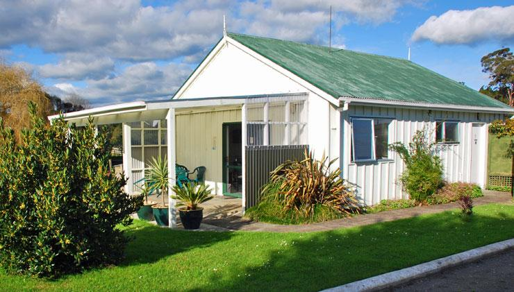 Paparoa Holiday Park