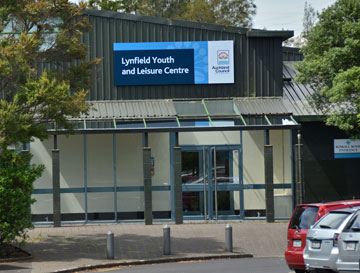 The Lynfield Youth and Leisure Centre