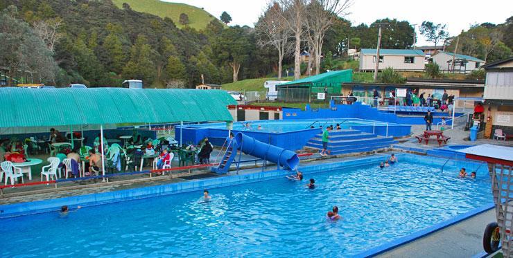 Image result for waingaro hot springs