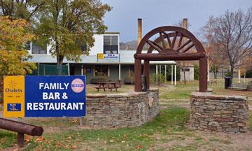 Family Bar and Restaurant