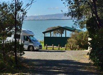 Rv Explorer The Great Locations You Can Enjoy From A
