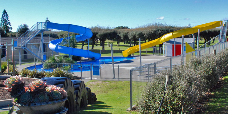 Ohope Beach Top 10 Adventure Playground