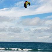 Kite Surfer 5