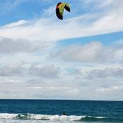 Kite Surfer 6