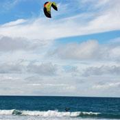 Kite Surfer 7