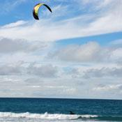 Kite Surfer 8