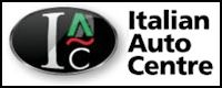 Italian Auto Centre provides expert service for Fiat motorhomes